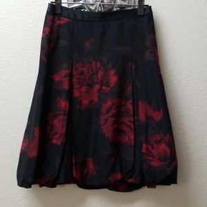 Ann Taylor, Sweet Romance Skirt